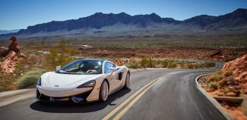 McLaren 570GT - For The Journey image 8 thumbnail