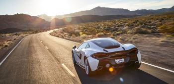McLaren 570GT - For The Journey image 9 thumbnail