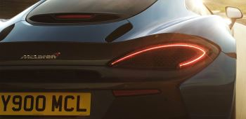 McLaren 570GT - For The Journey image 4 thumbnail