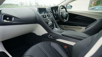 Aston Martin DB11 V12 2dr Touchtronic image 11 thumbnail