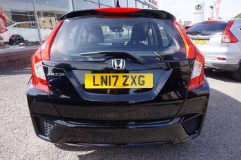 Honda Jazz 1.3 SE 5dr image 4 thumbnail