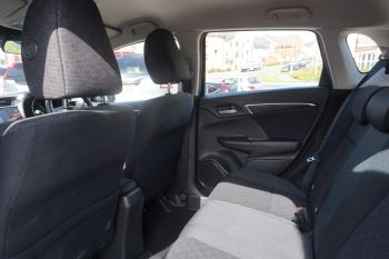 Honda Jazz 1.3 SE 5dr image 9 thumbnail