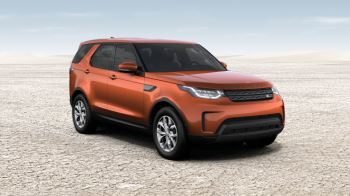 Land Rover New Discovery 2.0 SD4 SE 5dr Auto thumbnail image