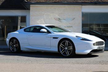 Aston Martin DB9 V12 2dr Touchtronic image 3 thumbnail
