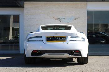 Aston Martin DB9 V12 2dr Touchtronic image 6 thumbnail