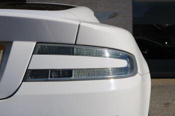 Aston Martin DB9 V12 2dr Touchtronic image 14 thumbnail