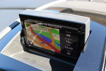 Aston Martin DB9 V12 2dr Touchtronic image 18 thumbnail