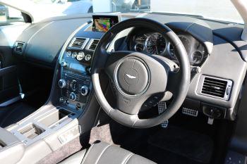 Aston Martin DB9 V12 2dr Touchtronic image 25 thumbnail