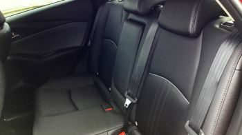 Mazda CX-3 2.0 Sport Nav + 5dr image 4 thumbnail