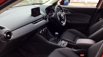 Mazda CX-3 2.0 Sport Nav + 5dr image 10 thumbnail