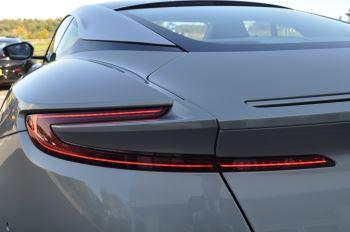 Aston Martin DB11 V12 2dr Touchtronic image 15 thumbnail