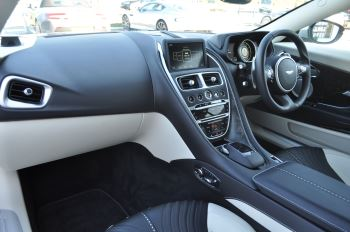 Aston Martin DB11 V12 2dr Touchtronic image 27 thumbnail