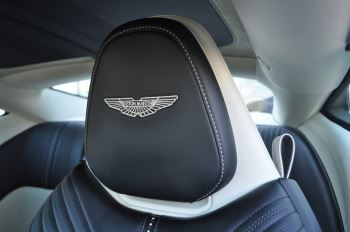 Aston Martin DB11 V12 2dr Touchtronic image 30 thumbnail