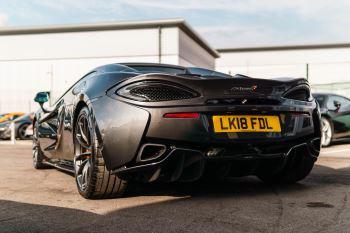 McLaren 570S Spider V8 2dr SSG image 3 thumbnail