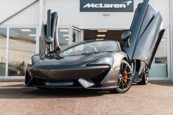McLaren 570S Spider V8 2dr SSG image 2 thumbnail