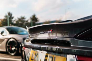 McLaren 570S Spider V8 2dr SSG image 18 thumbnail