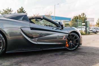 McLaren 570S Spider V8 2dr SSG image 61 thumbnail
