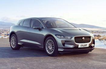 Jaguar I-PACE Offer