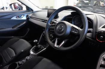 Mazda CX-3 1.5d SE-L Nav 5dr image 7 thumbnail