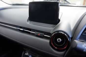 Mazda CX-3 1.5d SE-L Nav 5dr image 10 thumbnail