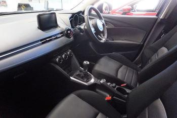Mazda CX-3 1.5d SE-L Nav 5dr image 20 thumbnail