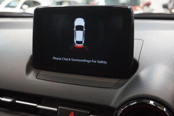Mazda CX-3 1.5d SE-L Nav 5dr image 21 thumbnail