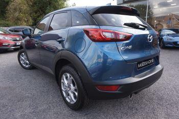 Mazda CX-3 1.5d SE-L Nav 5dr image 5 thumbnail