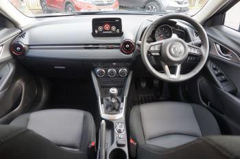 Mazda CX-3 1.5d SE-L Nav 5dr image 22 thumbnail