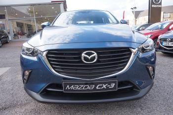 Mazda CX-3 1.5d SE-L Nav 5dr image 2 thumbnail