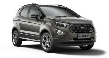 Ford EcoSport 1.0 EcoBoost ST-Line 5dr
