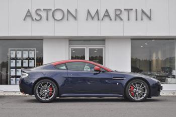 Aston Martin Vantage N430 V8 S Coupe  image 4 thumbnail