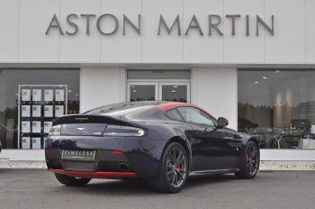 Aston Martin Vantage N430 V8 S Coupe  image 5 thumbnail