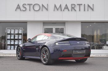Aston Martin Vantage N430 V8 S Coupe  image 7 thumbnail