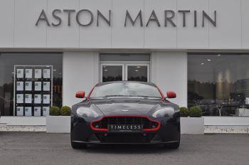 Aston Martin Vantage N430 V8 S Coupe  image 2 thumbnail