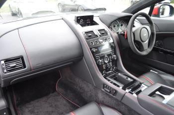 Aston Martin Vantage N430 V8 S Coupe  image 22 thumbnail