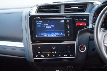 Honda Jazz 1.3 EX CVT image 8 thumbnail