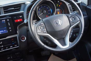 Honda Jazz 1.3 EX CVT image 12 thumbnail