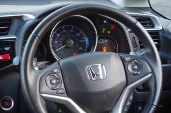 Honda Jazz 1.3 EX CVT image 13 thumbnail