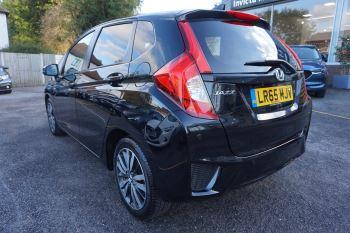 Honda Jazz 1.3 EX CVT image 4 thumbnail