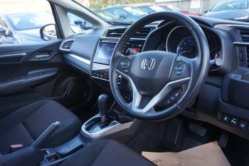 Honda Jazz 1.3 EX CVT image 16 thumbnail