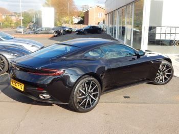 Aston Martin DB11 V12 2dr Touchtronic image 20 thumbnail