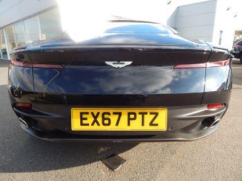 Aston Martin DB11 V12 2dr Touchtronic image 21 thumbnail