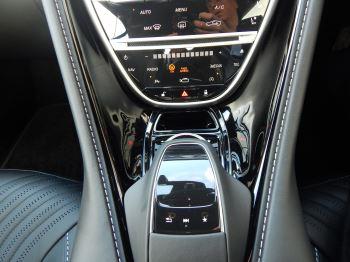 Aston Martin DB11 V12 2dr Touchtronic image 13 thumbnail