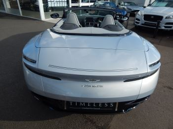 Aston Martin DB11 Volante 4.0 V8 Twin Turbo image 25 thumbnail