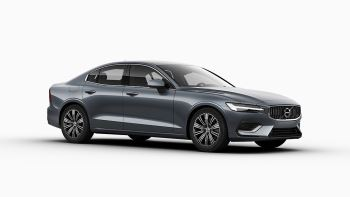 Volvo S60 2.0 T5 Inscription Plus 4dr Auto thumbnail image