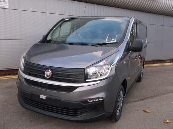 Fiat Talento SWB TECNICO AIRCON CRUISE REV SENSORS  1.6 Diesel 5 door (2019) image
