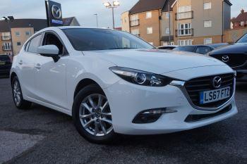 Mazda 3 1.5d SE-L Nav 5dr Diesel Hatchback (2018)