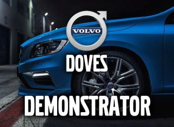 Volvo V60 2.0 D3 Momentum with Sensus Navigation and Volvo On Call Diesel Automatic 5 door Estate (2018)