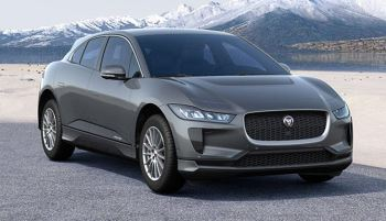 Jaguar I-PACE Offer