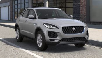 Jaguar E-PACE Offer thumbnail image